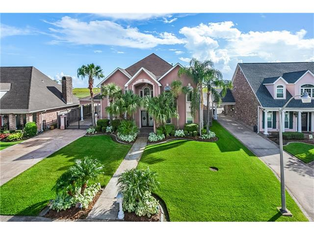 2932 PALM VISTA Drive, Kenner, LA 70065