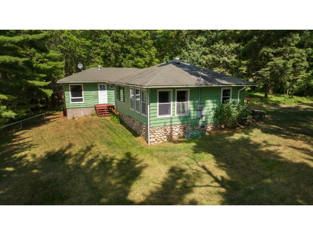 5094 Lower Ten Mile Lake Road NW, Hackensack, MN 56452