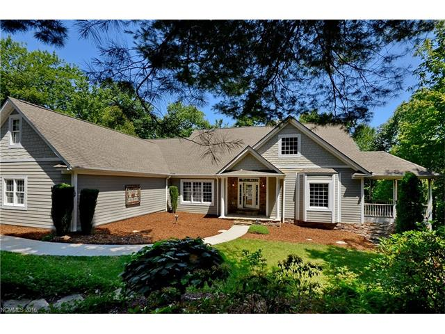 This well maintained home offers Main Level Living with wooded privacy and a babbling brook.  The open floor plan is enhanced by a large finished Lower Level, four decks and a stepped walkway down to the creek.  A Seller paid Home Warranty plan is provided.