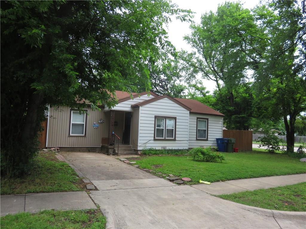 101 W Avenue G, Garland, TX 75040