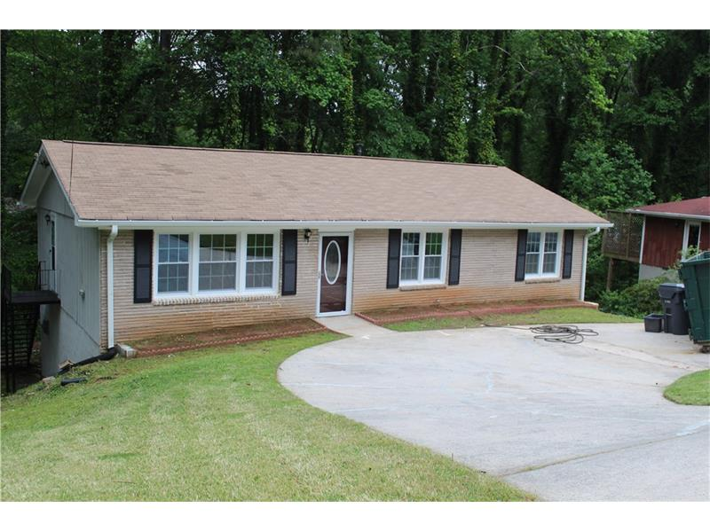 4053 Green Oak Drive, Doraville, GA 30340