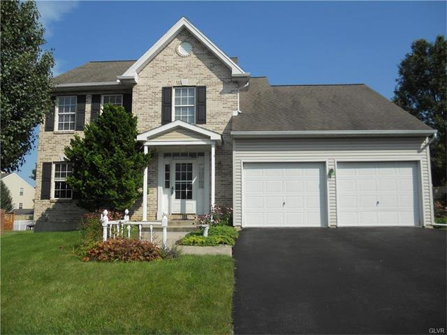 2330 Black Forest Drive, North Whitehall Twp, PA 18037