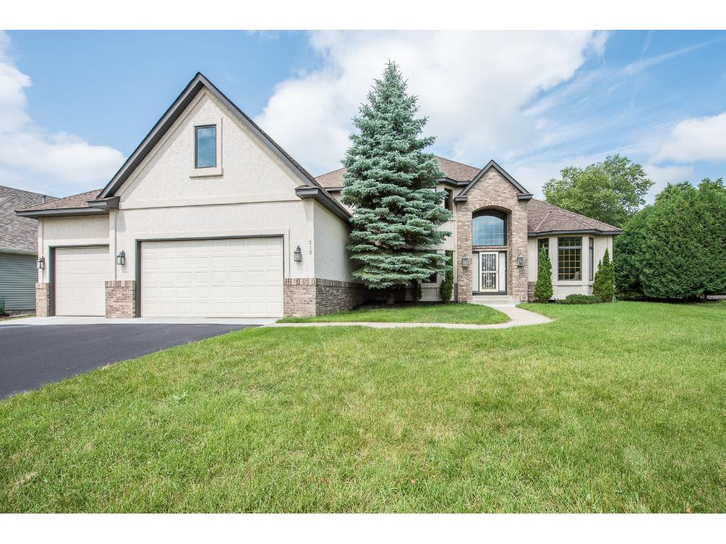 210 Wexford Heights Drive, New Brighton, MN 55112