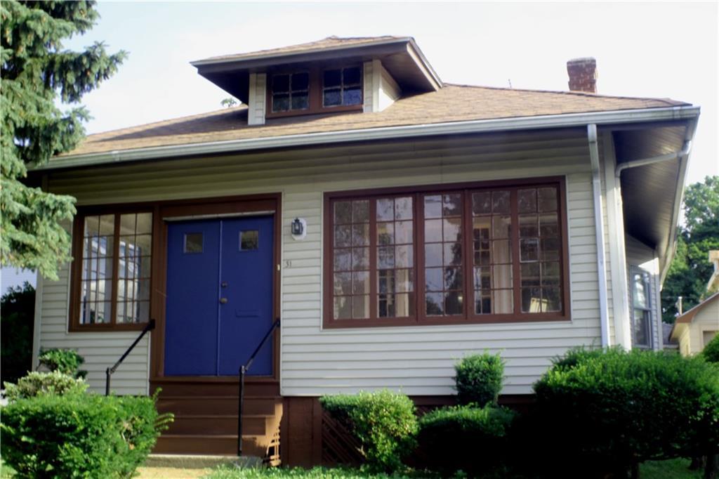 31 Mount Hope AV, East Side of Prov, RI 02906