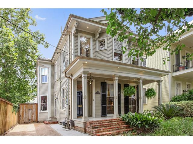 8009 WILLOW Street, New Orleans, LA 70118
