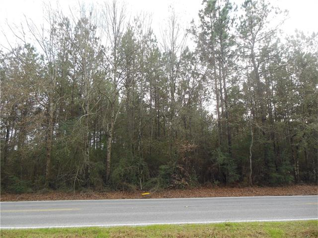 Tract 2D HWY 10 Highway, Kentwood, LA 70444