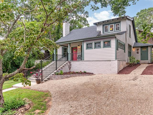 270 Forest Hill Drive, Asheville, NC 28803