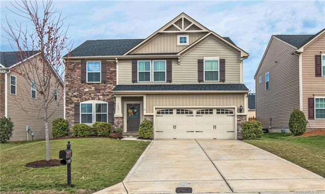 1493 Olive Hill Avenue NW, Concord, NC 28027