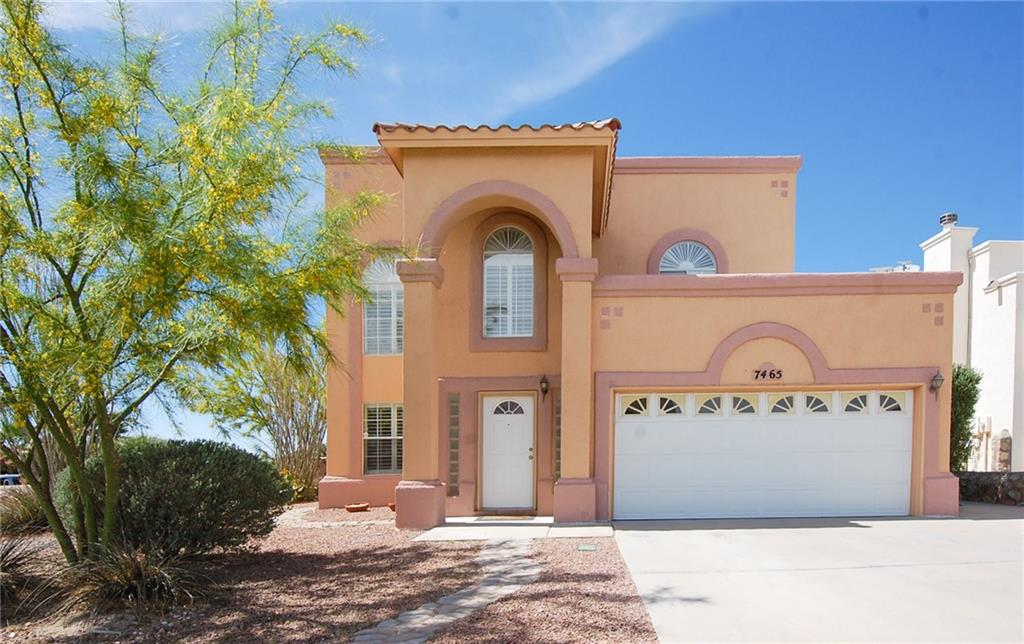 Homes For Sale Near Fort Bliss In West El Paso 150k To
