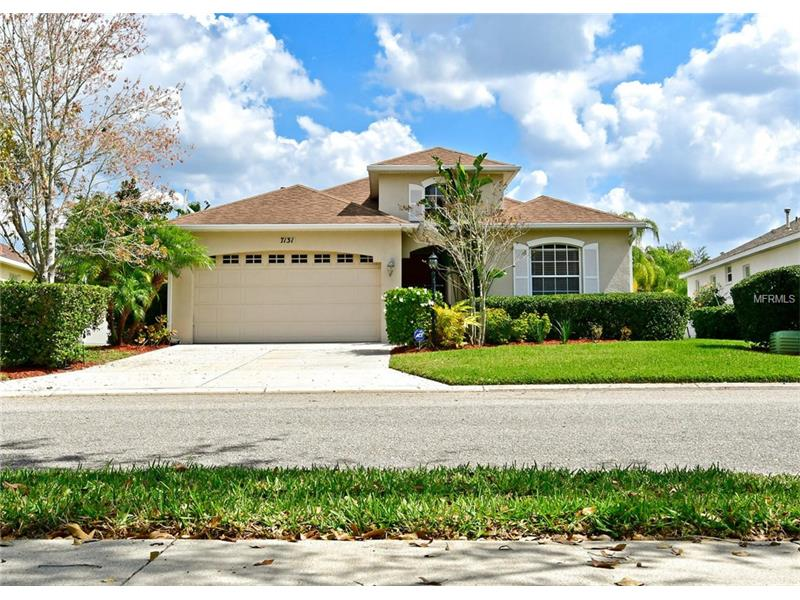 7131 BLUEBELL COURT, LAKEWOOD RANCH, FL 34202