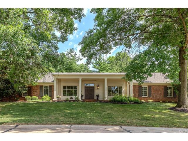 13459 Kings Glen Drive, Town and Country, MO 63131