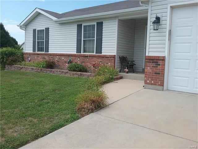 178 Whitetail Crossing Drive, Troy, MO 63379