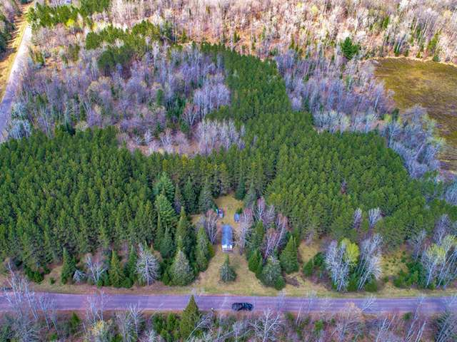 ON OLD COUNTY W Lot 1, Presque Isle, WI 54557
