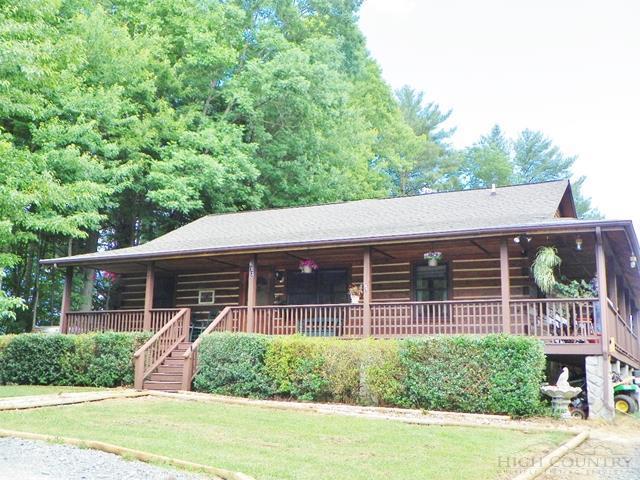 633 Wilson Lane, Boone, NC 28607