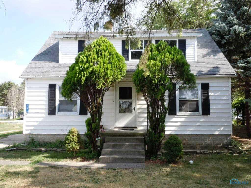 100 Front Street, Cygnet, OH 43413