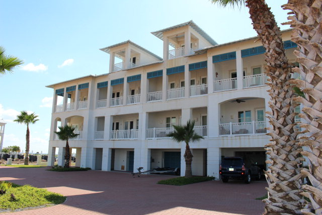 8415 WATER ST., SOUTH PADRE ISLAND, TX 78597