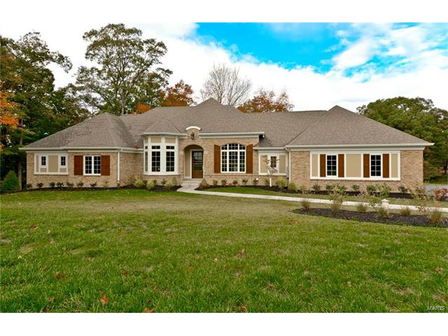 18435 Hencken Valley Estates Drive, Wildwood, MO 63069