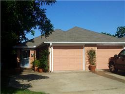 1813 N Crockett Street A, Sherman, TX 75092