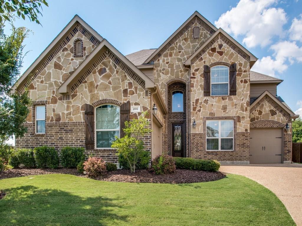 2012 Hideaway Lane, Frisco, TX 75034