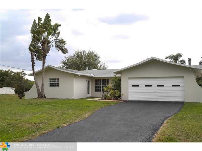 5001 SW 164 Ter, Southwest Ranches, FL 33331