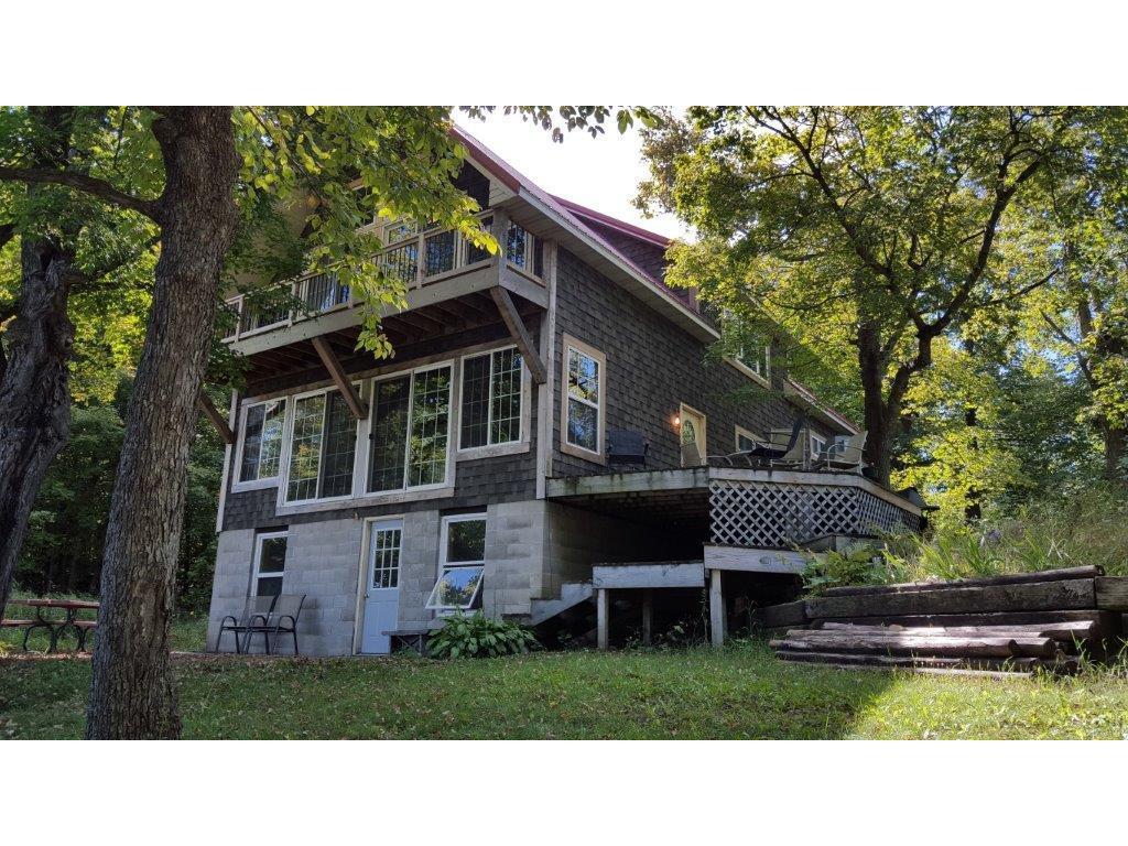 12255 Crooked Lake Lane SW, Moe Twp, MN 56327