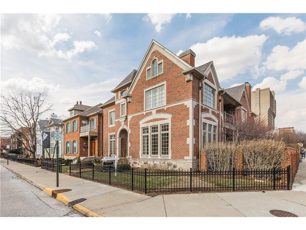 450 E Vermont Street, Indianapolis, IN 46202