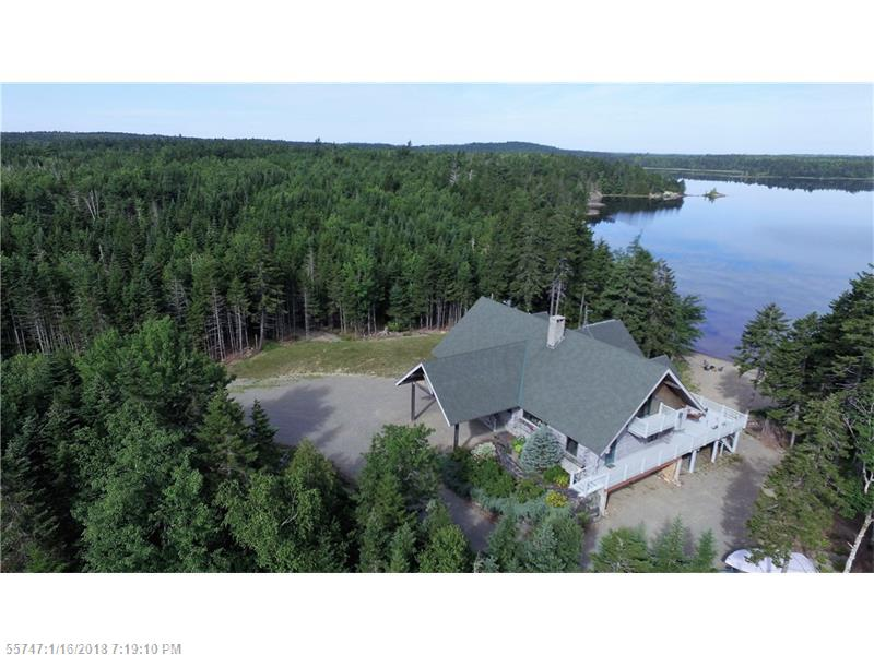 300 Cemetery RD , Whiting, ME 04691