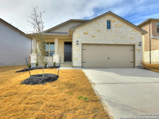 213 Prairie Vista, Cibolo, TX 78108