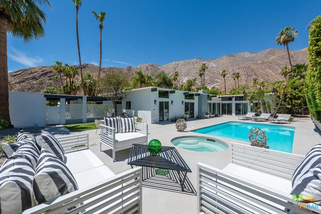 893 N Fair Circle, Palm Springs, CA 92262