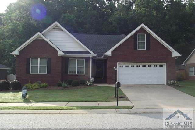 236 Huntington Shoals Dr, Athens, GA 30606