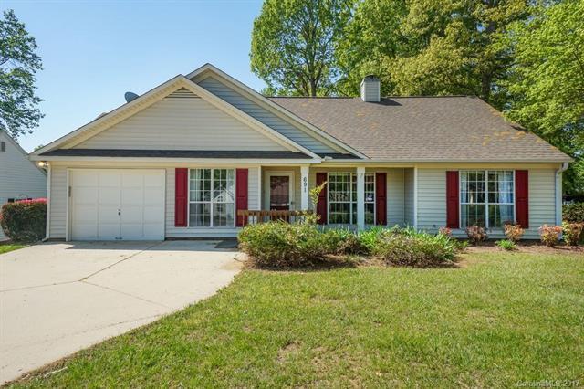 691 Rebecca Jane Drive, Mooresville, NC 28115
