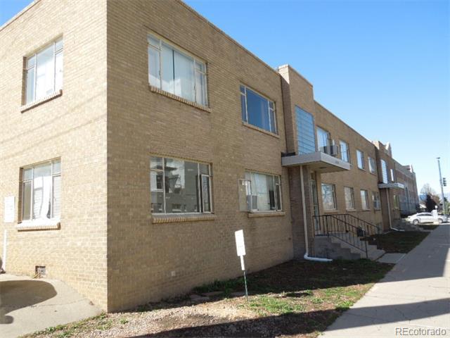 2376 E Iliff Avenue 103, Denver, CO 80210