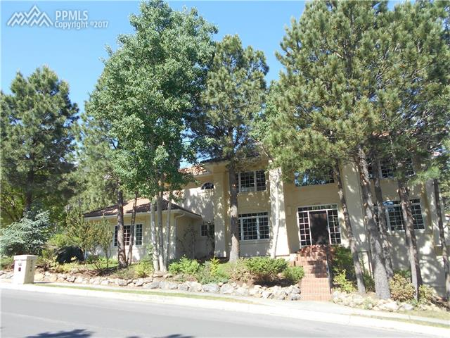 4750 Langdale Way, Colorado Springs, CO 80906
