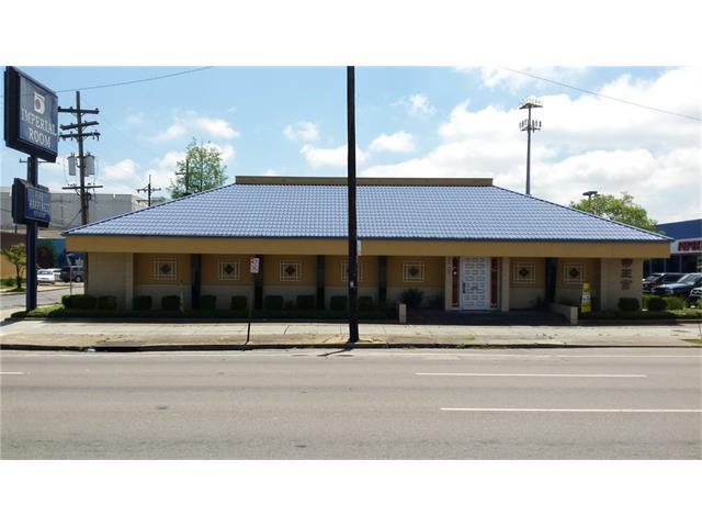 3511 S CARROLLTON Avenue, New Orleans, LA 70118