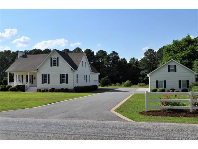 8535 Little England Road, Hayes, VA 23072