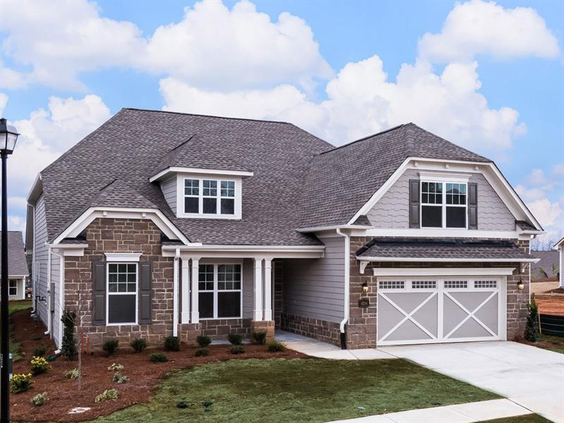 4054 Cranberry Lane, Gainesville, GA 30504