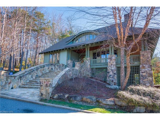 5 Longfellow Drive, Black Mountain, NC 28711