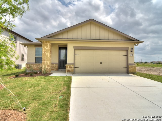 6902 Hanover Stone, San Antonio, TX 78244