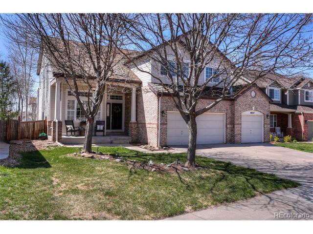 10657 Stone Creek Court, Parker, CO 80134