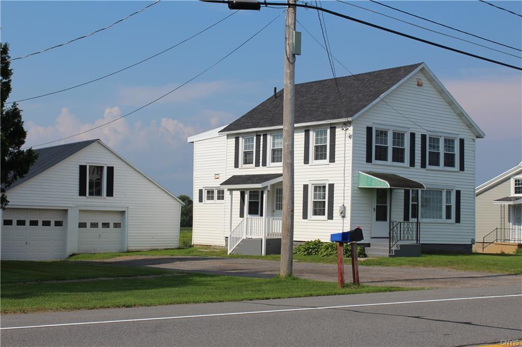 26386 Nys Route 12, Rutland, NY 13601