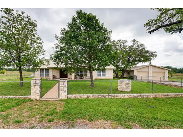 4342 W State Highway 29, Bertram, TX 78605
