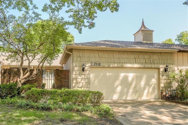 2212 Condolea Terrace, Leawood, KS 66209