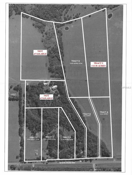 STATE ROAD 62 - TRACT I, PARRISH, FL 34219