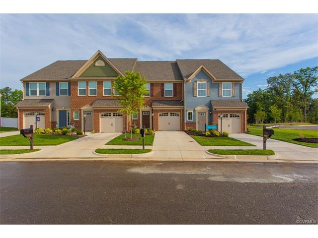4204 Rosedown Place Y-C, Henrico, VA 23223
