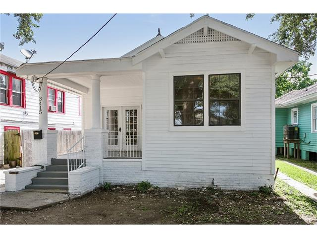 3415 FRANKLIN Avenue, New Orleans, LA 70122