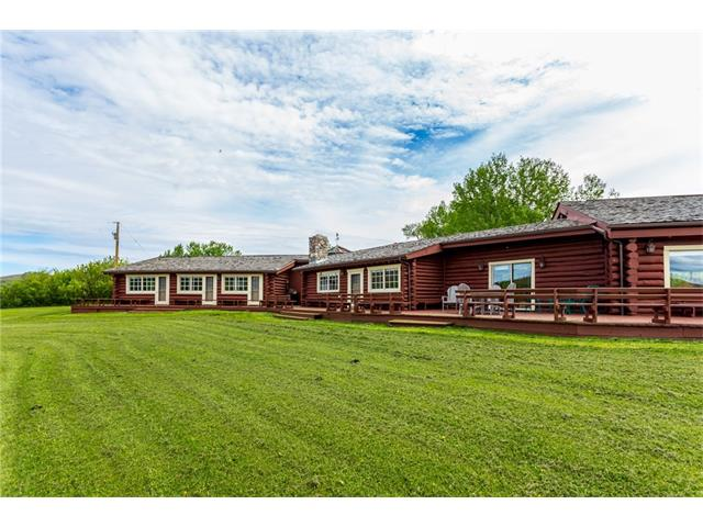 232152 52 Road, Rural Rocky View County, AB T2P 1X1
