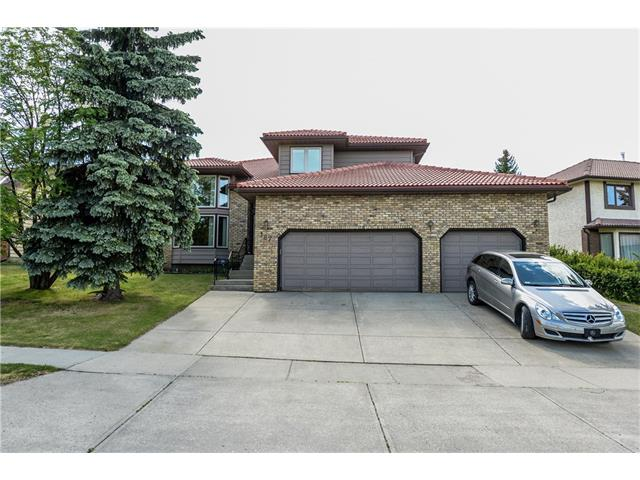 167 EDENWOLD Drive NW, Calgary, AB T3A 3T4