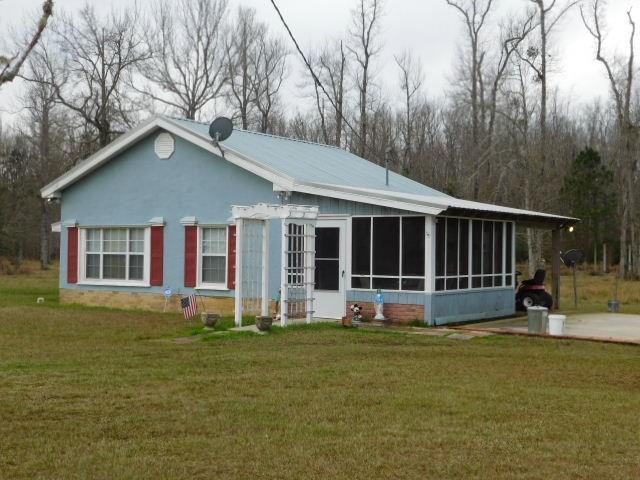 291 FOXTRAIL Road, Picayune, MS 39466