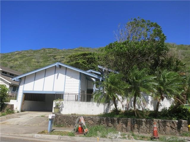 1283 Kaeleku Street, Honolulu, HI 96825