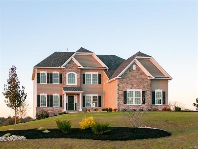 4316 Saratoga Drive, Lower Nazareth Twp, PA 18020